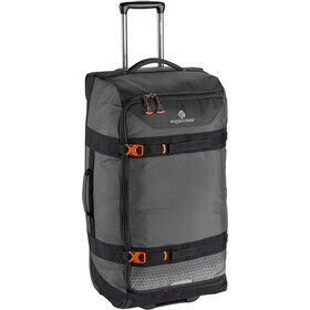 Eagle Creek Expanse Wheeled Duffel 100l stone grey